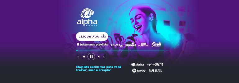 Alpha Music Yoga