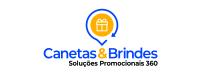 Canetas & Brindes