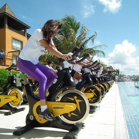 Aulão de Bike