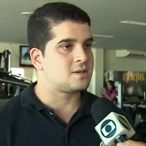 Globo Esporte Sergipe