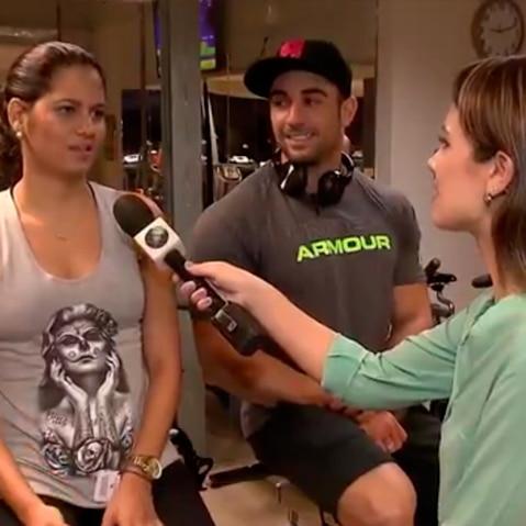 Namorar engorda? Veja na reportagem especial do JM sobre a comida e os casais