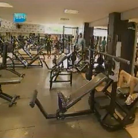 Exercícios físicos: bem estar e qualidade de vida