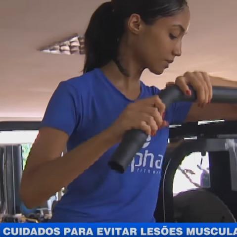 Cuidados para evitar lesões musculares
