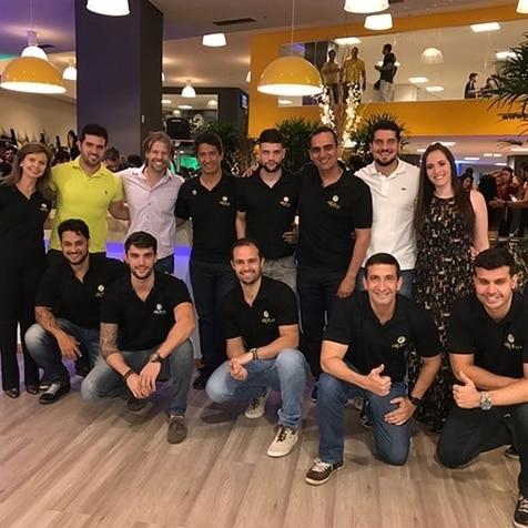 Shopping Paralela recebe nova unidade da Alpha Fitness