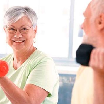 Prática de exercícios físicos retarda o envelhecimento, diz pesquisa