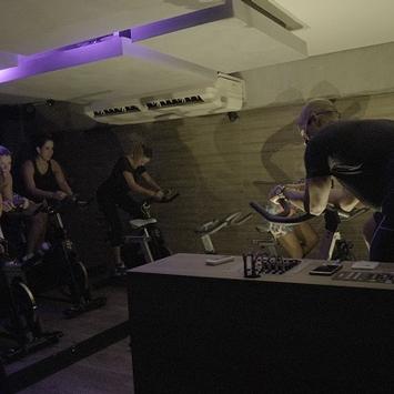 Studio de Bike é novidade em rede de academias de Salvador