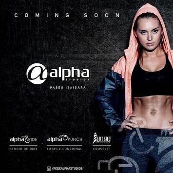 Rede Alpha Fitness se prepara para lançar projeto inovador no Shopping Paseo
