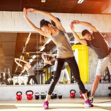 Segundo OMS, exercícios físicos ajudam a evitar pânico e ansiedade