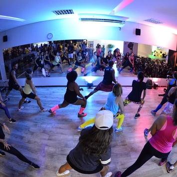 Expansão: Rede Alpha Fitness se prepara para inaugurar primeira unidade no interior da Bahia