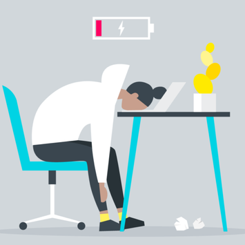 Exercícios ajudam a combater a Síndrome de Burnout