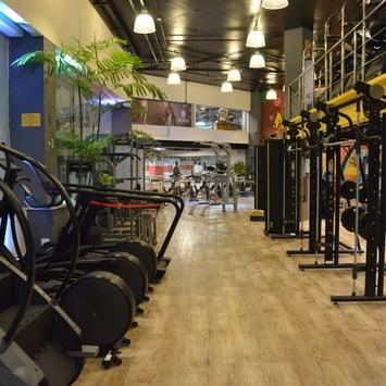 Rede Alpha Fitness anuncia nova expansão em Salvador, com unidade de 1000 m2 na Pituba