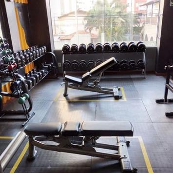 Rede Alpha Fitness divulga fotos das academias adaptadas para o
