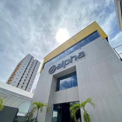Rede Alpha Fitness inaugura nova unidade em Salvador nesta sexta