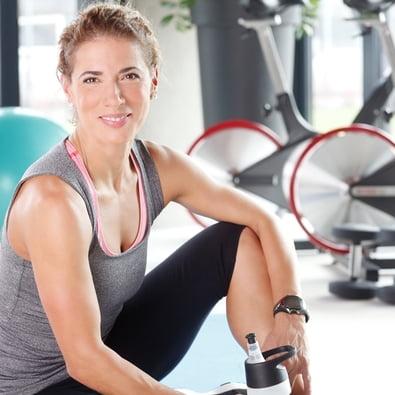 MENOPAUSA: profissionais mostram como exercícios ajudam a amenizar o problema