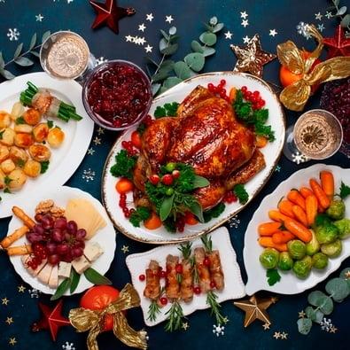 Especialista dá dicas sobre como montar uma ceia leve e saborosa para os festejos de final de ano