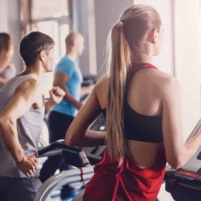 Organização Mundial de Saúde recomenda pelo menos 1 hora de exercícios físicos por dia
