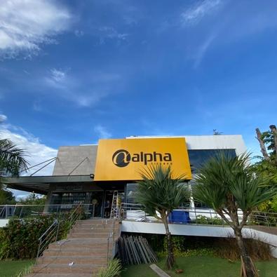 Rede Alpha Fitness inaugura nova unidade em Lauro de Freitas