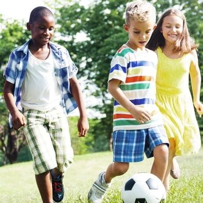 Exercícios físicos ajudam no desenvolvimento cognitivo de autistas
