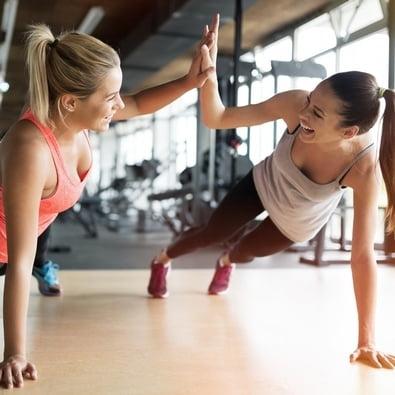Outubro Rosa: atividade física ajuda a prevenir o câncer de mama