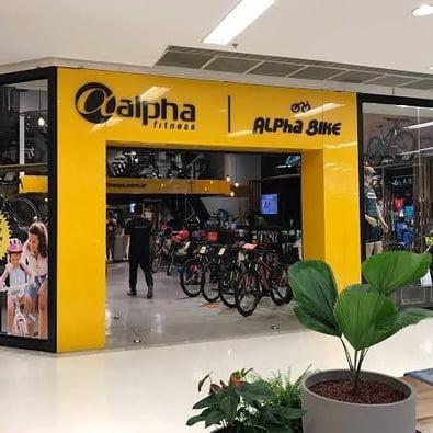 Alpha Fitness anuncia nova unidade no Corredor da Vitória