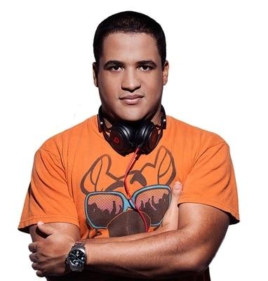DJ Naylson Carvalho é atração do Alpha Music & Fitness nesta quinta-feira (23)