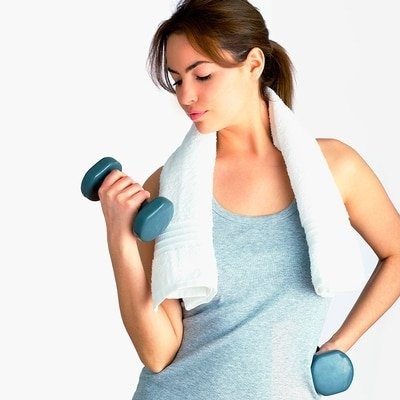 Metabolismo mais acelerado contribui para perda de 30% a mais de calorias...