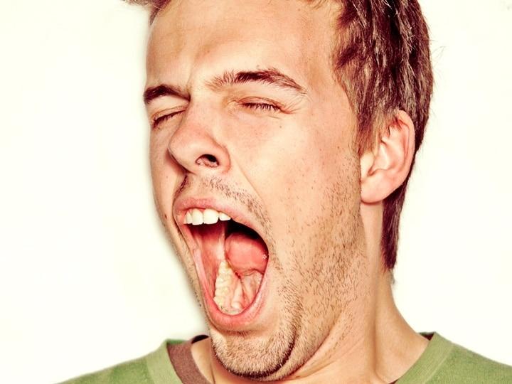6 malefícios de uma noite mal dormida