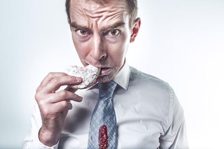 Como lidar com a dependência de doce