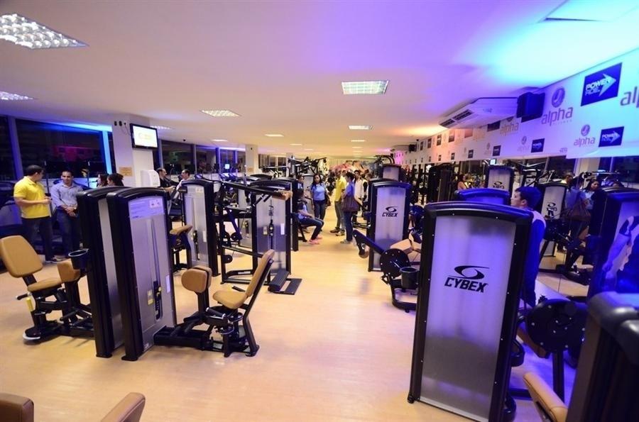 Alpha Fitness celebra aniversário de unidade de Vilas com programação especial