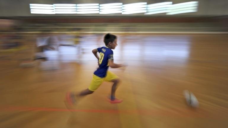 Uma hora de exercício físico diário melhora a capacidade de concentração