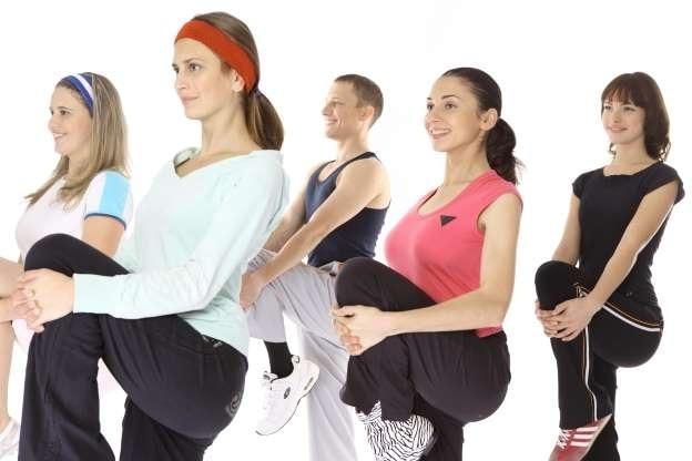 Atividade física mesmo praticada a partir dos 40 traz benefícios