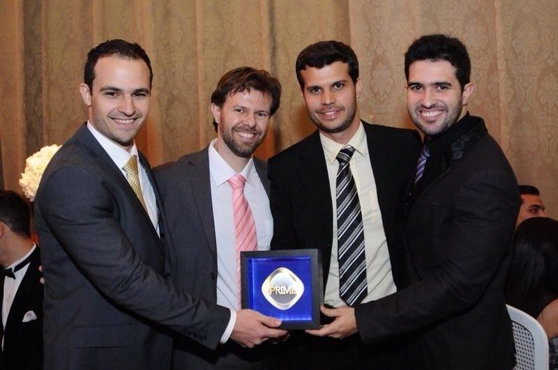 Troféu Prime 2014