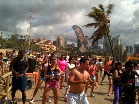 Summer Ritmos encerra temporada de Verão na Rede Alpha Fitness