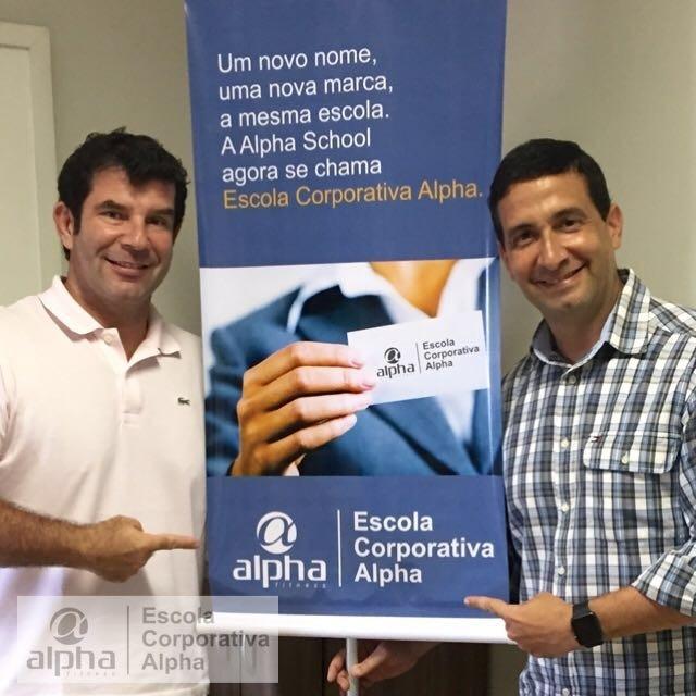 Com 100 vagas gratuitas Escola Corporativa da Alpha inscreve até o dia 15/03