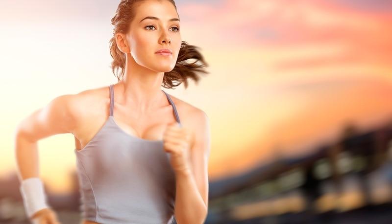 Atividade física é uma importante aliada no combate ao fumo