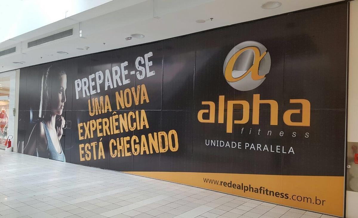 Rede Alpha Fitness terá duas novas unidades em Salvador até outubro