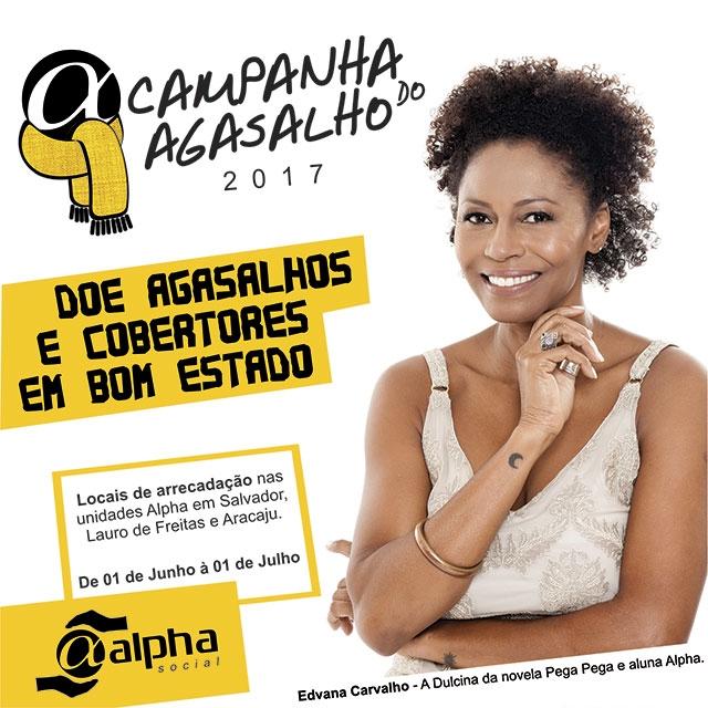 Campanha do Agasalho 2017