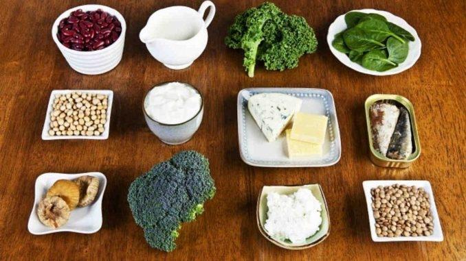Alimentação correta e exercícios ajudam na prevenção da osteoporose