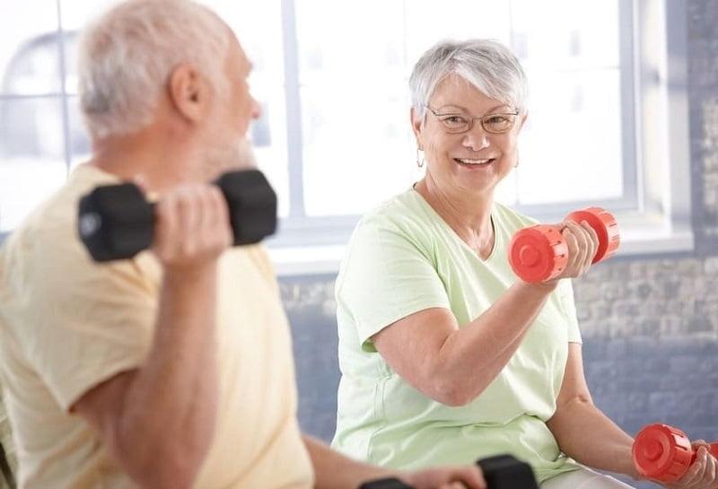 Atividade física pode ajudar a prevenir o Alzheimer, aponta estudo