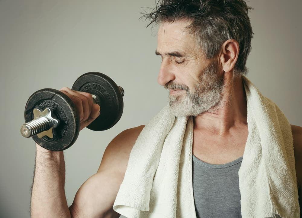 Atividade física e boa alimentação ajudam a prevenir o câncer de próstata