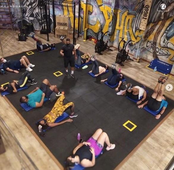 Balanço: 2020 mudou a maneira de se relacionar com a atividade física e fortaleceu a prática de exercícios