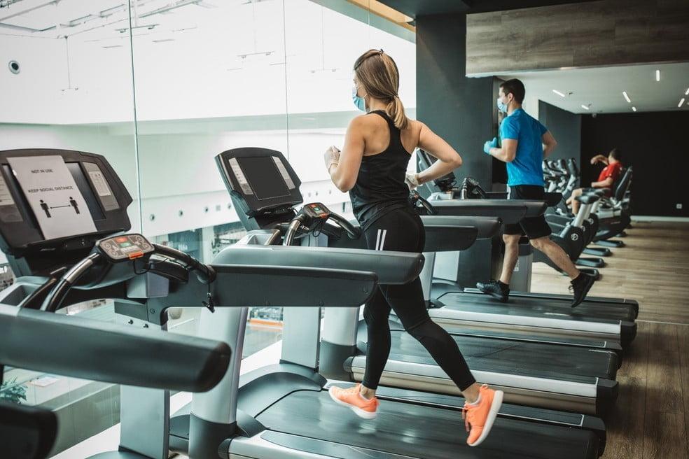 Atividade física ajuda a melhorar sintomas das doenças respiratórias