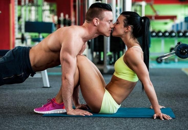 NAMORADOS: praticar atividade física a dois ajuda a manter a motivação do casal