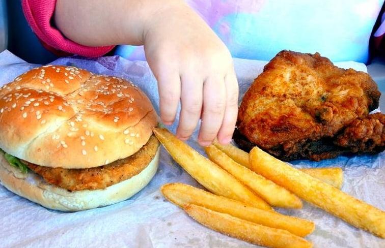 6 milhões de crianças estão com sobrepeso no Brasil, diz pesquisa